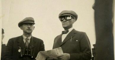Atatürk ve Mussolini