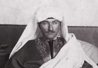 Atatürk'e Padişahlık Ve Halifelik Teklifi