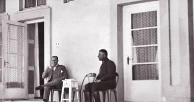 Doğu Ve İslam Aleminde Atatürk