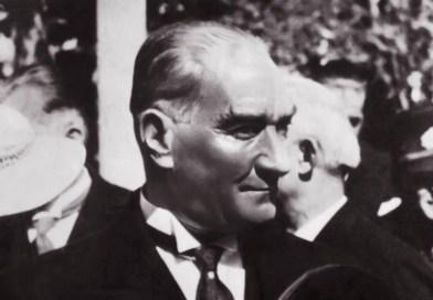 Atatürk: Mustafa Kemal'in Hakiki Tarifi Budur…