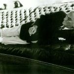 Atatürk'ün Yatı Savarona