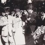 """Mustafa Kemal """"Ağlamak İçin"""" Toplantıdan Çıktı…"""