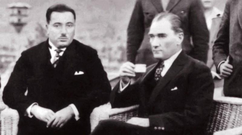 Barış Sevdalısı Atatürk