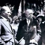 Atatürk'ün Değişmez Sağlık Bakanı Dr. Refik Saydam
