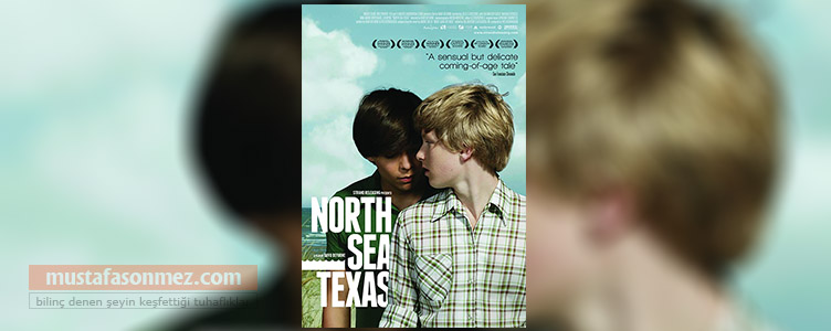 North Sea Texas Gay Temalı Film İzle