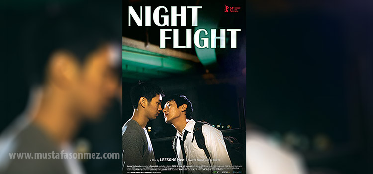 Night Flight Gay LGBT Film İzle