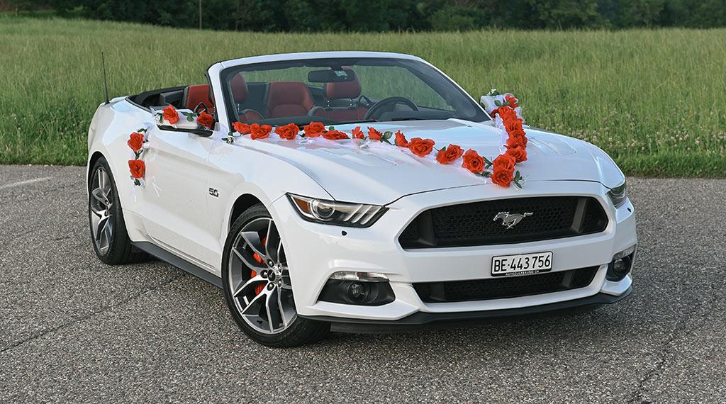 Autoschleifen Zur Hochzeit Tipps Und Kreative Ideen Hochzeitskiste