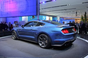 2016 Ford Mustang Shelby GT350R (13)  MustangForums