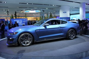 2016 Ford Mustang Shelby GT350R (14)  MustangForums