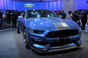 2016 Ford Mustang Shelby GT350R (3)  MustangForums