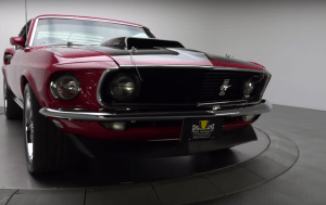 You Can Own This Epic 1969 Ford Mustang Mach 1  MustangForums