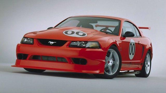 Desirable Mustangs Hagerty