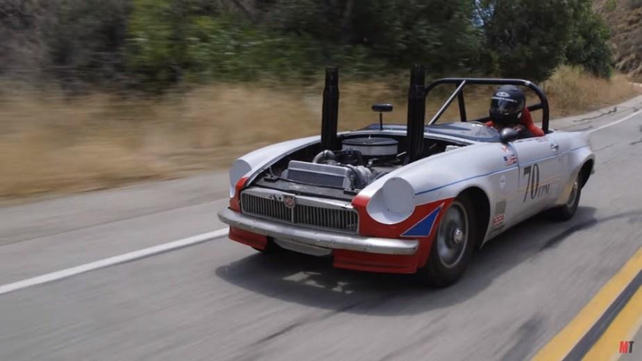 Hot Rod Garage 5.OMG