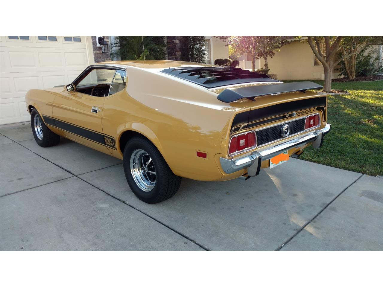 wiring diagram for 1973 ford mustang mach 1 wiring vintage 73 mustang mach  i 1973 mach
