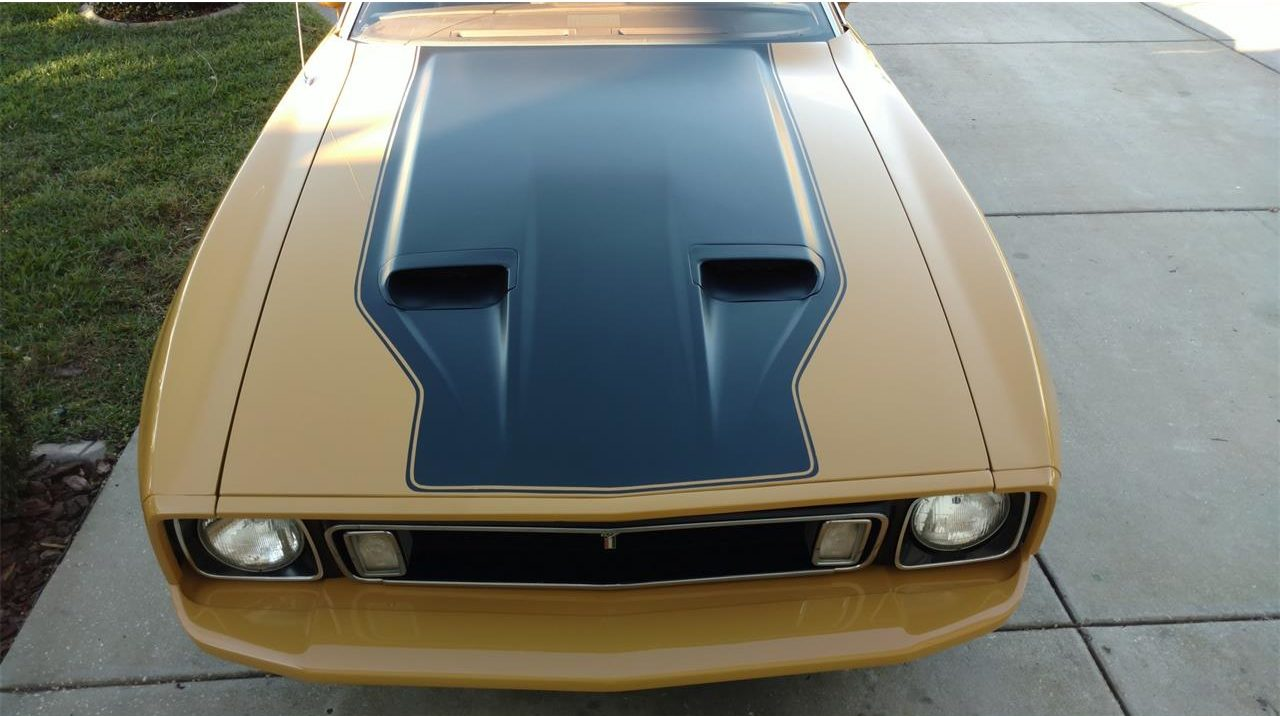 1970 Mach 1 Mustang Fuse Box Electrical Wiring Diagrams Thunderbird 1973 Location Quarter Panel