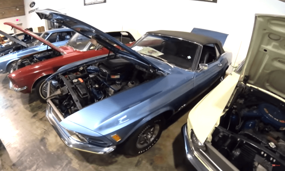 mustangforums.com Ford and Shelby Mustang Collection