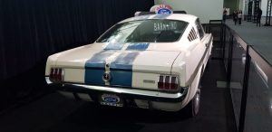 Galpin Ford 1965 Shelby GT350