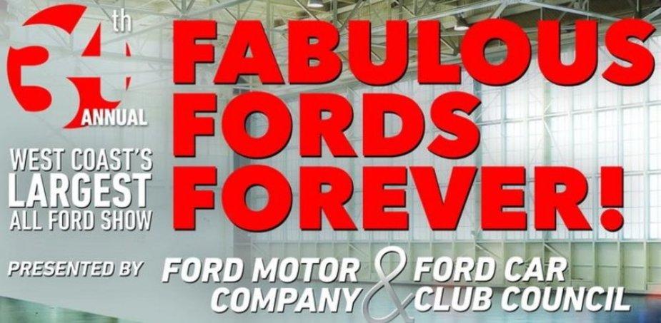Fabulous Ford Forever