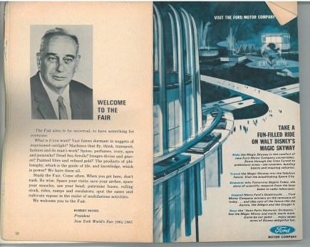 World Fair 1964 - 20