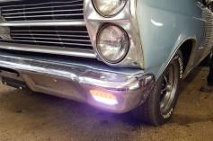 Indicator & Side lights