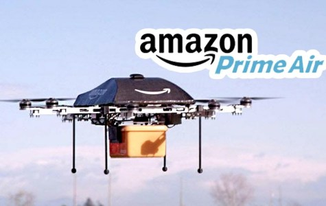 You May Soon Have a Drone as a Mailman – Amazon's New Delivery System