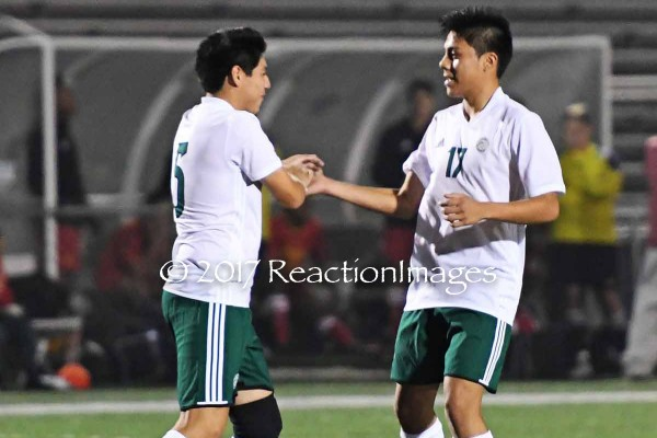 The Silvano Brothers and Boys' Soccer