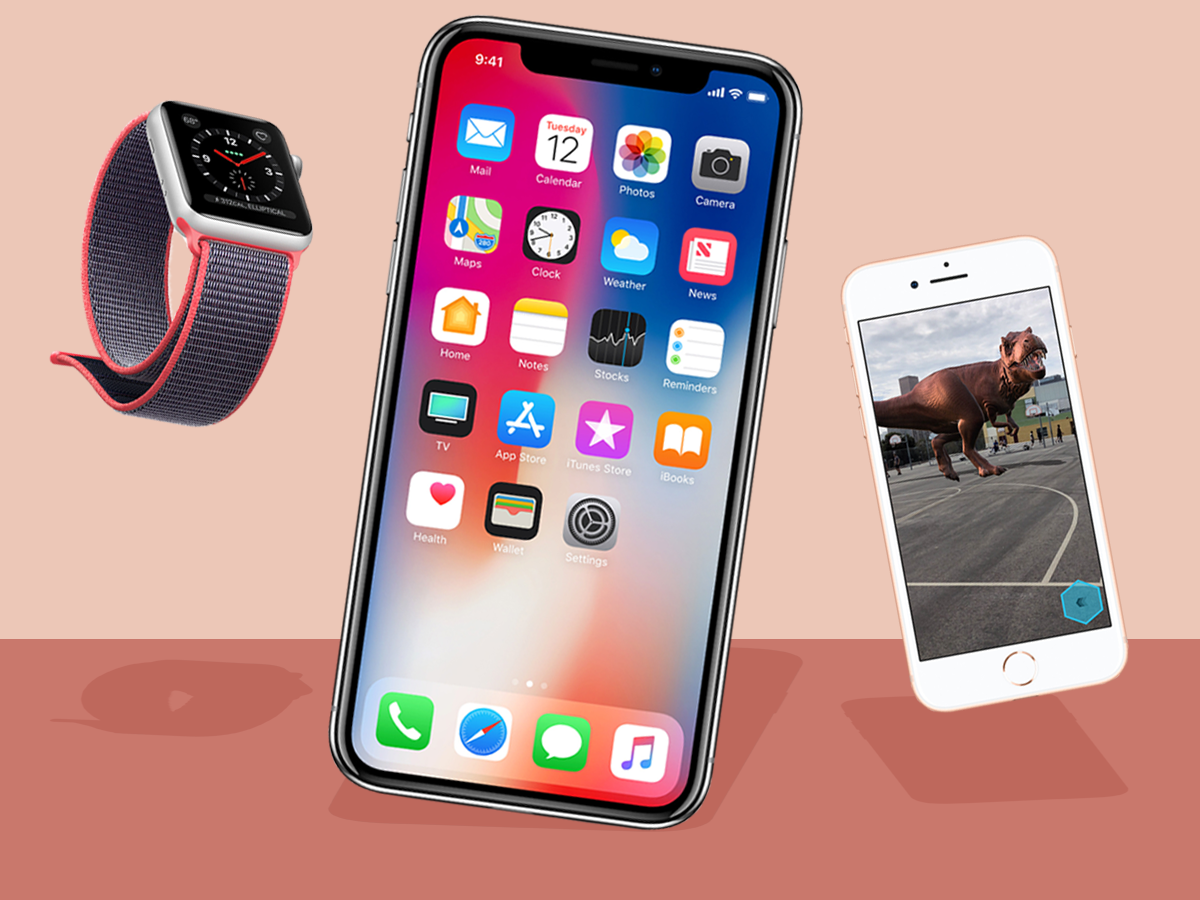 Everything Apple Announced This Week