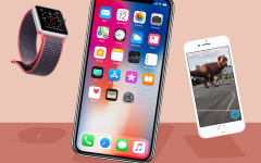 Apple Unveils New Devices at Apple Park