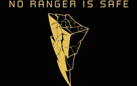 Shattered Grid: The Best Power Rangers Anniversary Gift