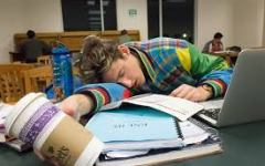 The Proper All-Nighter Etiquette