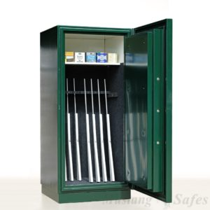 Coffres Forts Doccasion MustangSafes FR