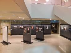 Virka Gallery is in Helsinki City Hall