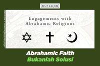 abrahamic faith