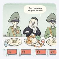 0007_Kim_jong_un_potato