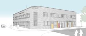 New headquarters image