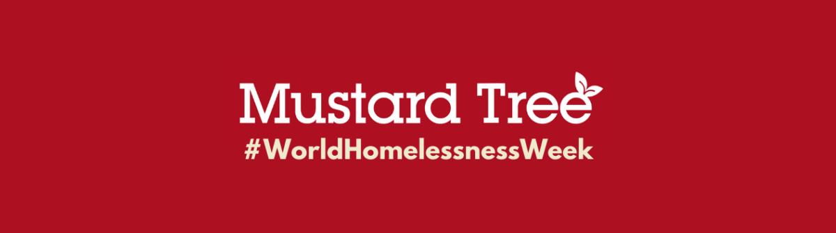 World Homelessness Week