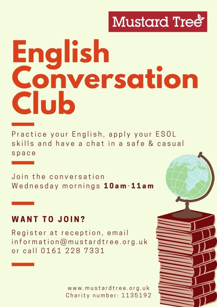English Conversation Club (1)