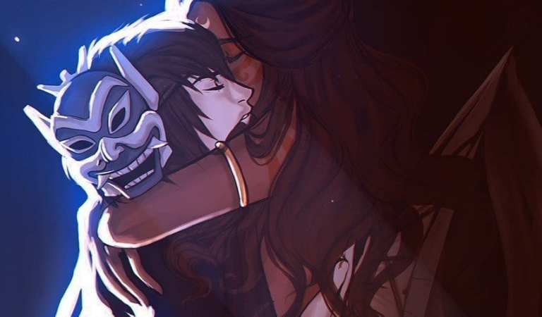 Zutara or Kataang? Where do you stand on Avatar: The Last Airbender's Romantic Shipping
