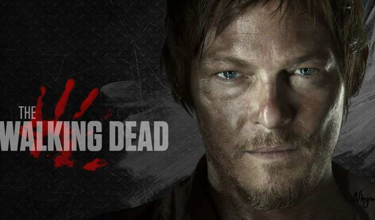 What The Walking Dead Will Teach You About Love