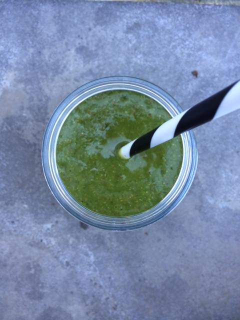 Green Juice – Detox