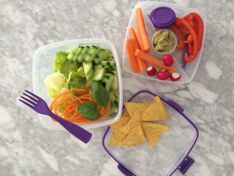 Lekkere Lunchbox ideetjes
