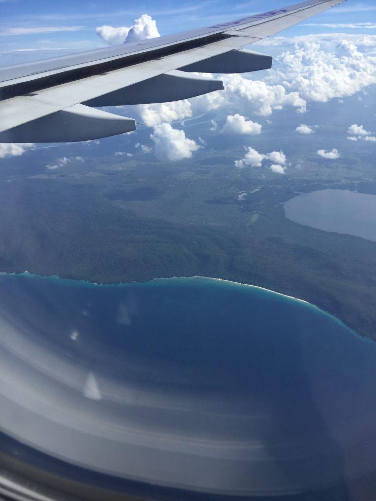 Bali in zicht!