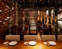 photo credit: Zuma restaurant