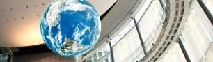 東京旅遊景點-日本科學未來館