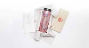 虎牌‧以3項日本傳統工藝為主題的不銹鋼保溫瓶12月21日起開始販售☆