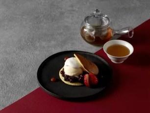 「Häagen-Dazs茶房」首間和風甜品專售店☆日本期間限定登場