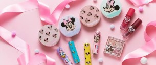 DisneyStore與美妝品牌「ETUDE HOUSE」所共同企劃的系列商品