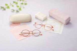 JINSx兩大法國香皂品牌合作聯名系列鏡框✩11月22日發售
