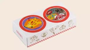 神戸風月堂熱銷伴手禮「法蘭酥」♡可愛應景的新春賀年版迷你罐裝