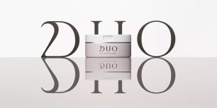 日本製五效合一ALL IN ONE!改版新裝☆ DUO 蒂歐卸妝潔顏膏